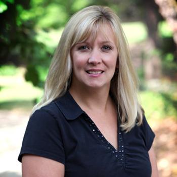 Stacy Hegedty