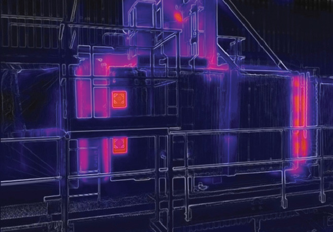Milnes Thermal Imaging